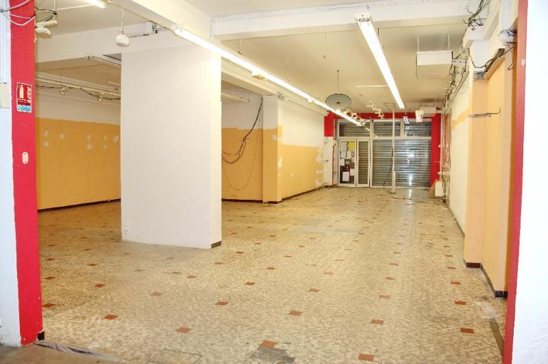 Local commercial a renover de 150 m² -  ...