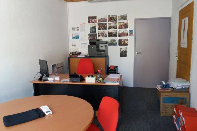 Local commercial ou professionnel situation commerciale exceptionnelle au carrefour  ...
